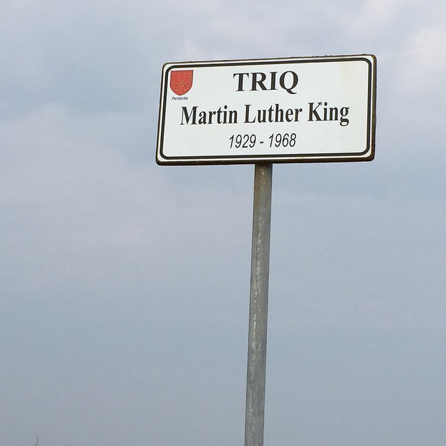 Triq Martin Luther King