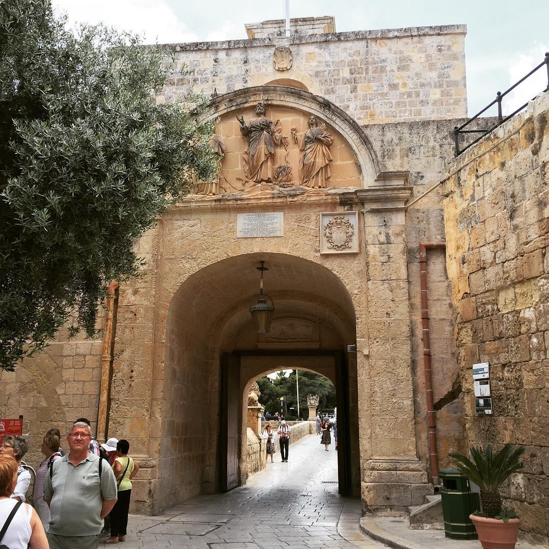 Game of Thrones (Mdina, Malta)