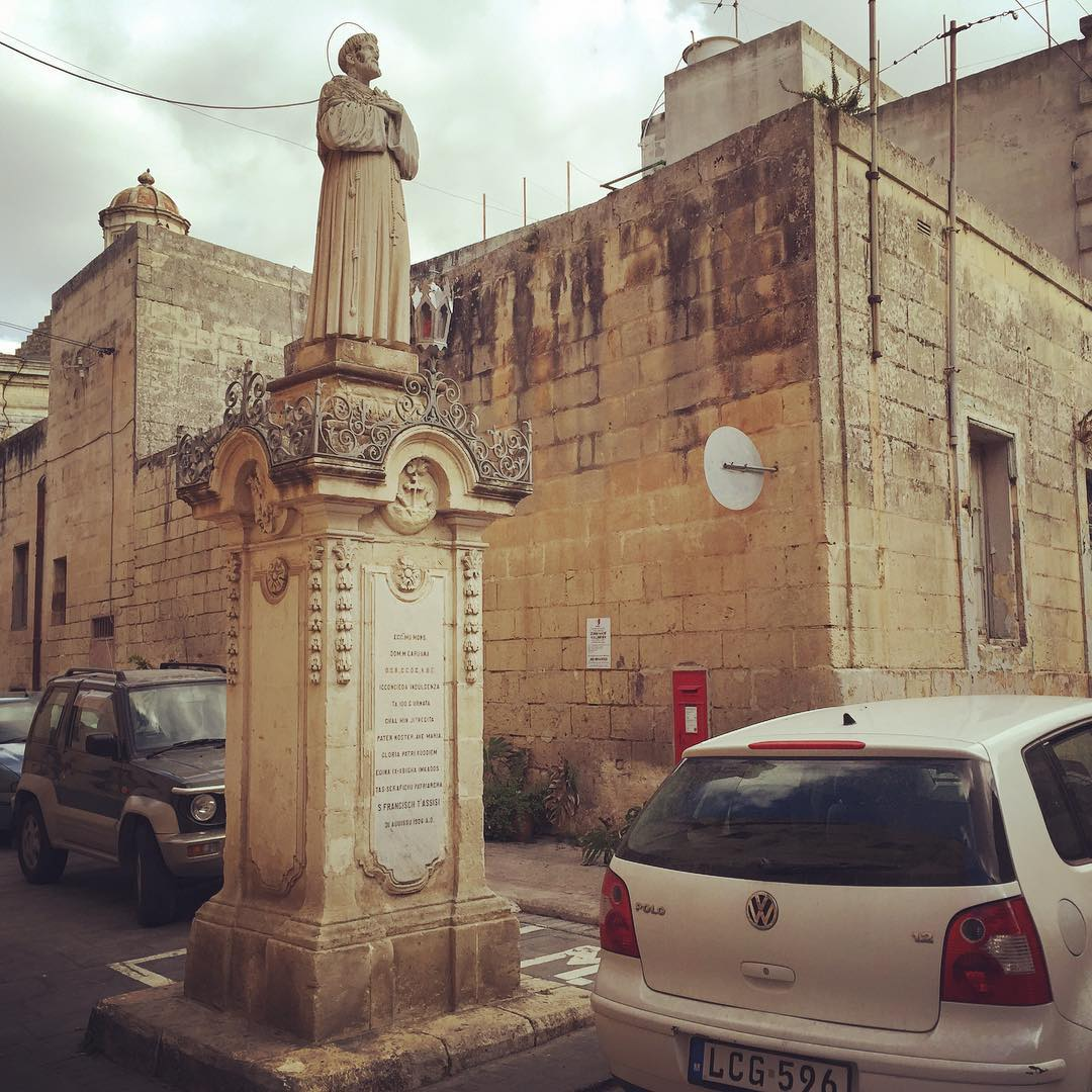 St. Paul in Rabat