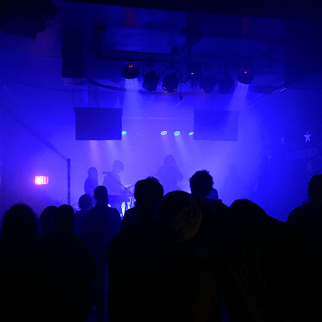 The Besnard Lakes @ The Frequency in Madison, Wisconsin