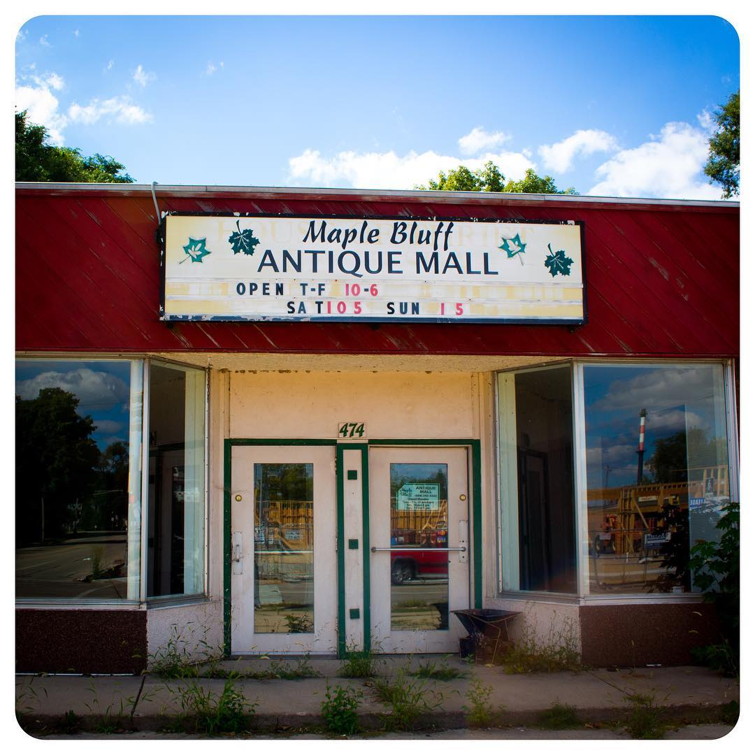 Maple Bluff Antique Mall