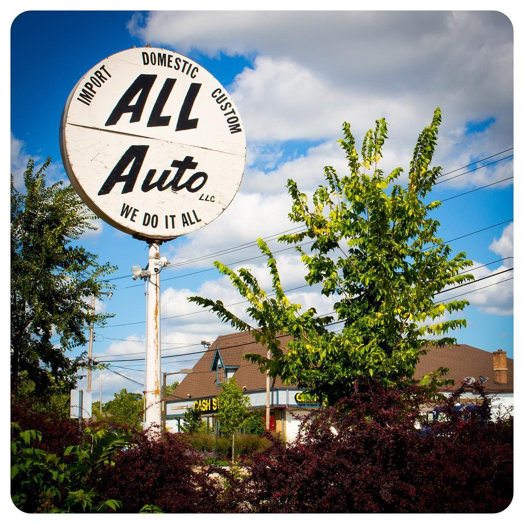 All Auto: we do it all