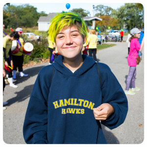 NAMIWalks Dane County 2017 in Madison, Wisconsin