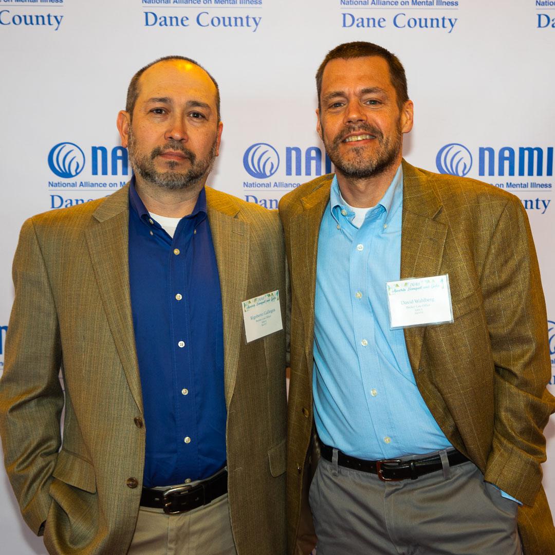 NAMI Dane County Awards Banquet and Gala