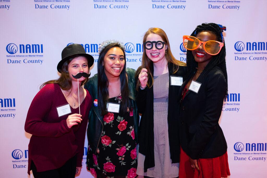 NAMI Dane County Banquet 2019