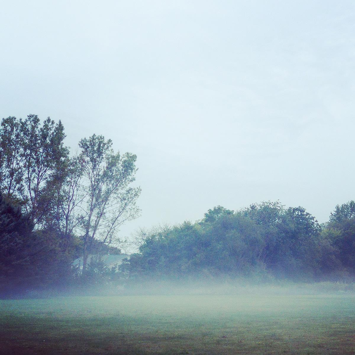 iPhone Fog